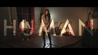 Christina Perri Human - cover by Maddie Wilson and Eric Thayne.mp3