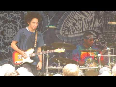 Ivan Neville's Dumpstaphunk ~ Thank You For Letting Me Be Myself Again