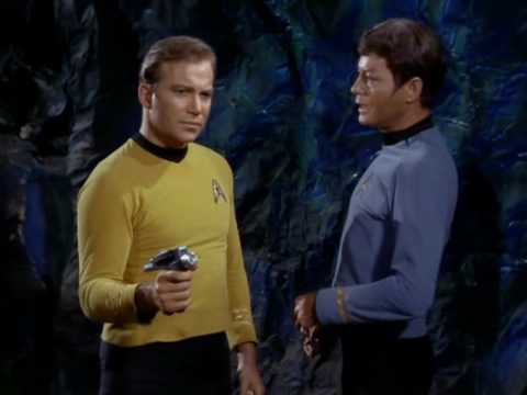 Pain - Star Trek Remix