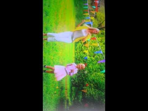 Disney Junior Dance Summer Song