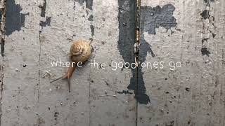 Fust - Where The Good Ones Go (Official Music Video)