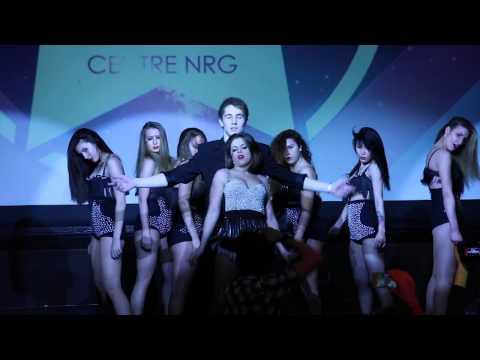 Танцевальные песни 2015, клипы популярные зарубежные хиты танцевальные 2014 года Anna Kelin музыка