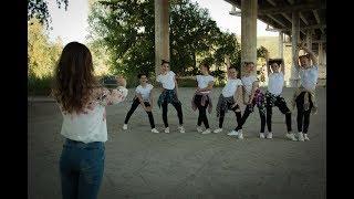 Студия танца АМЕЛИ | ТАНЕЧКА