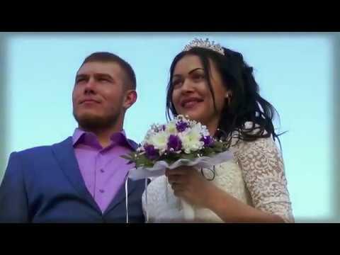 Свадебное видео Антона и Елены. 25.11.2018 г. Пролетарск, Ростовская область