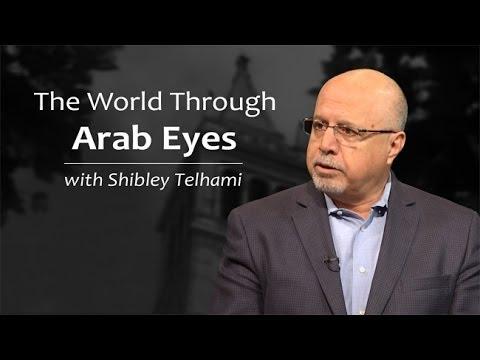 Conversations with History: Shibley Telhami - YouTube