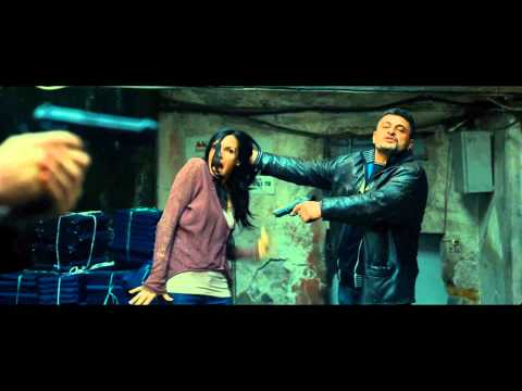 96 HOURS - TAKEN 2: Trailer deutsch german (Kinostart 11.10.2012)
