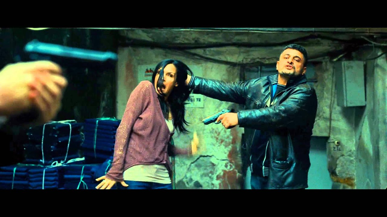 96 HOURS - TAKEN 2: Trailer deutsch german (Kinostart 11 ...
