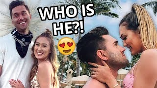 Everything you need to know about LaurDIY's boyfriend!