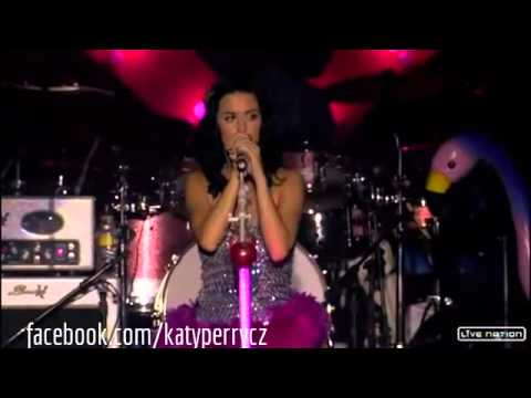 Katy Perry - HELLO KATY TOUR (live at Hollywood Palladium 2009) FULL SHOW