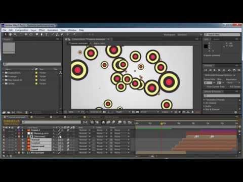 Как посмотреть видео в after effects
