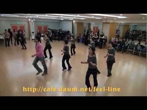 Adonde Voy, Woman's Generation & Vive Le Swing - LIne Dance