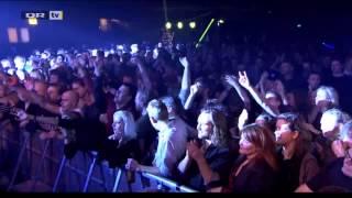 Iceage - Live @ Koncerthuset, Copenhagen, 2014