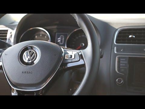 """mobilox.de - VW Polo hands on & Radio """"composition colour"""""""