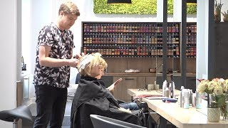 Friseursalon mit besonderem Anspruch in Zwickau eröffnet