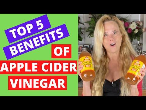top-5-benefits-of-apple-cider-vinegar