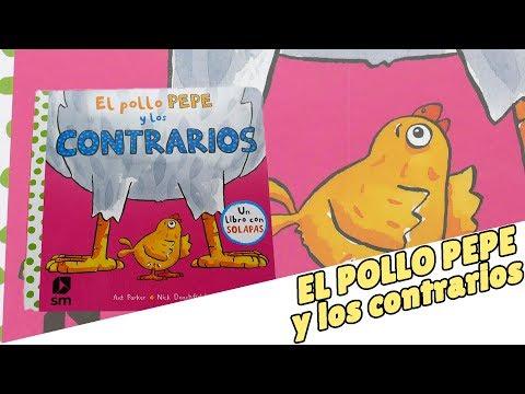 el-pollo-pepe-y-los-contrarios-·-cuentacuentos-·-a-jugar-·-cuento-infantil-·-libro-infantil