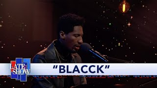 Play BLACCK - Live