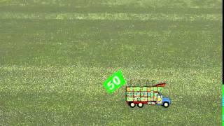 PSL-50 runs Truck video in pakistan super league