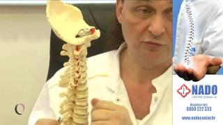 Repeat youtube video Fizikalna terapija - Degenerativne promjene na vratnoj krralješnici