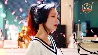 اروع اغاني اجنبية مشهورة لسنة 2017 | اجمل صوت ستشاهدها في حياتك