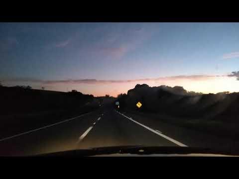 Viagem para nordeste de São Paulo para Aquidabã Sergipe
