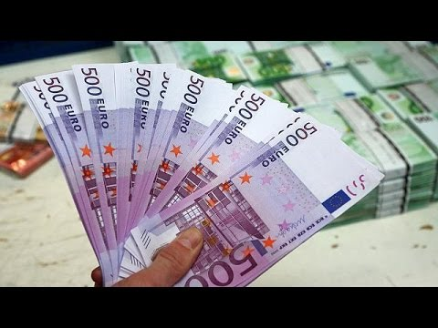 500 $ In Euro
