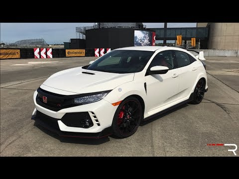 2017 Honda Civic Type R – Redline: Review