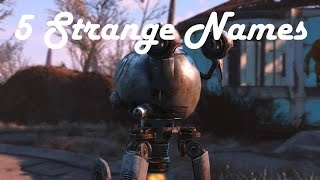 5 Strange Names Codsworth Will Actually Say In Fallout 4