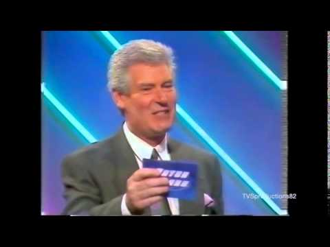 Catchphrase series 7 Episode 1 TVS Production 1990 1st n in 1991