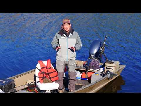 BEST LAKE FISHING BOAT SETUP | SFOTF Tips With Brian Chan [BEGINNER]