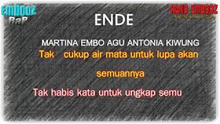 Tenang Ende Rand Embooz ft Ithock Embooz