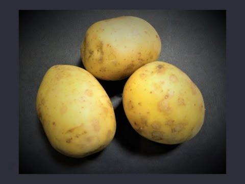 Как сварить картофель чтобы он не разварился