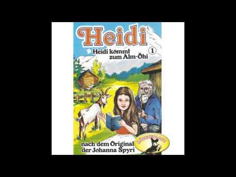 Heidi Folge 1