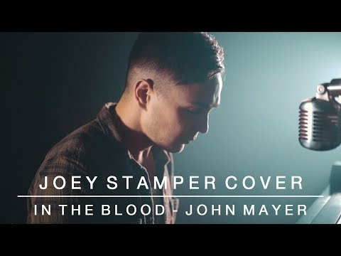 In The Blood  John Mayer  Joey Stamper