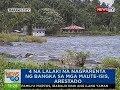 Ntg 4 na lalaki na nagparenta ng bangka sa mga maute isis arestado mp3