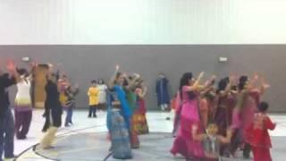 Sanedo dance