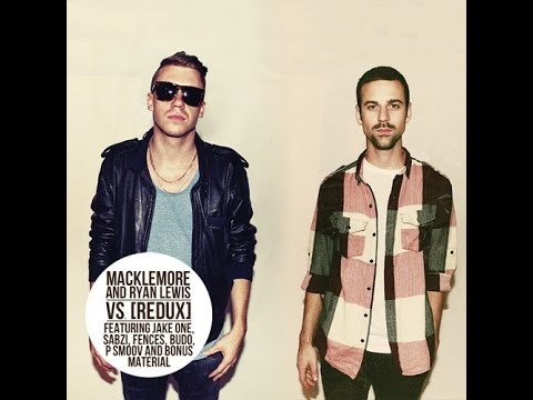 Macklemore & Ryan Lewis - Kings ft. Buffalo Madonna and Champagne Champagne