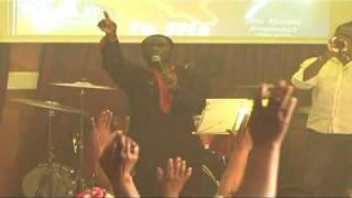 pastor Kwame Amponsah - worship