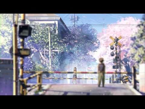 One More Time One More Chance 5 Centimeters Per Second Special Edition English Subtitles HD