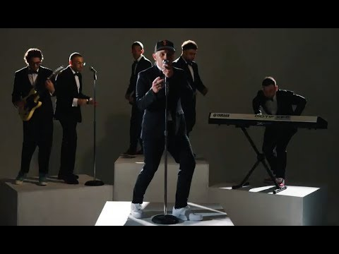 P-Lo - Woke (Official Video)