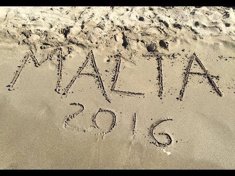 Holidays Malta 2016