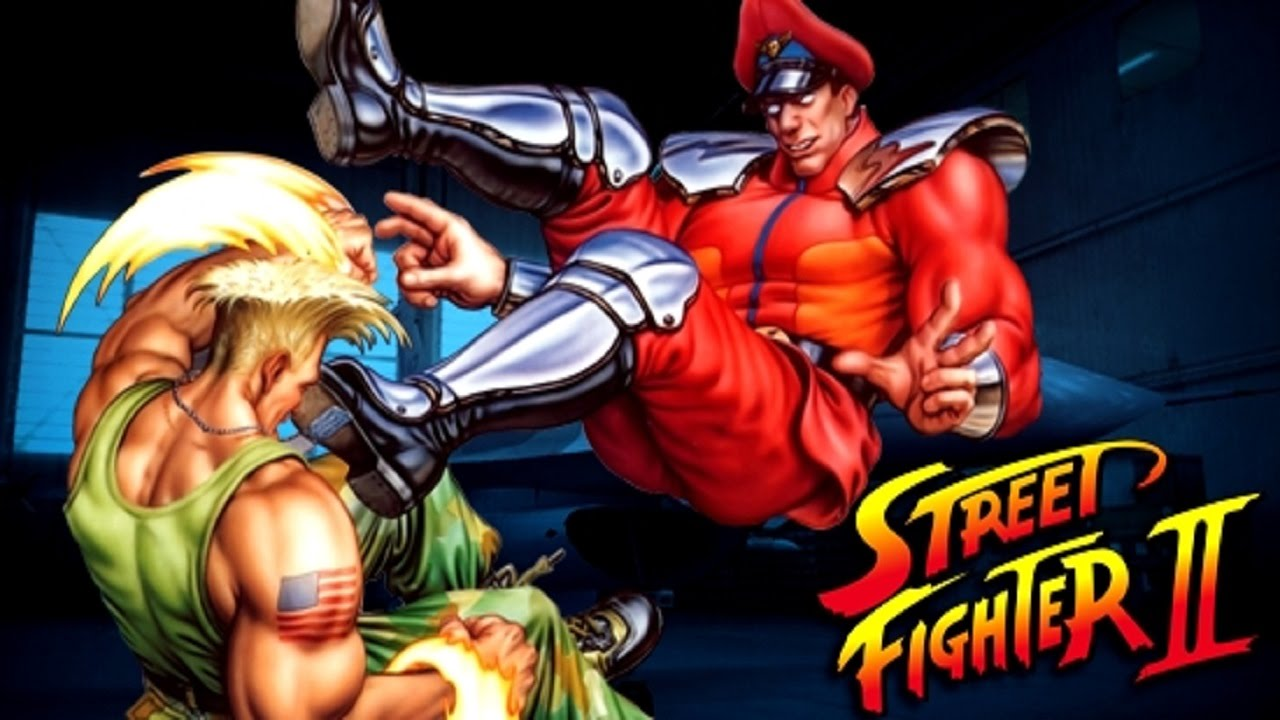 street fighter 2 game free download