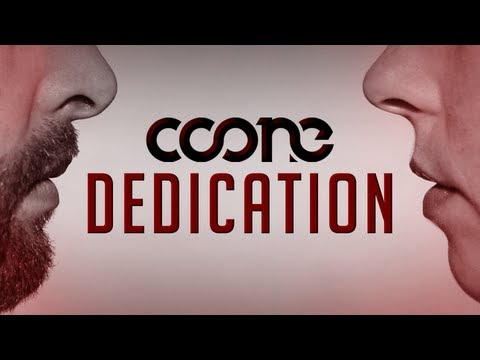 Coone - Dedication (Official Videoclip)
