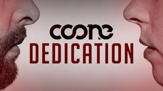 Coone - Dedication (Official Videoclip) thumbnail