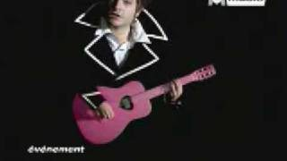Mathieu Chedid - Qui De Nous Deux (Lyrics - French / English Translation)
