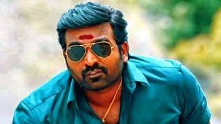 96 - Vijay Sethupathi Tamil Blockbuster Hindi Dubbed Movie | South Hindi Romantic Movie