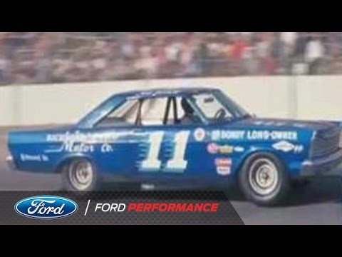 110 Years of Ford Racing | Ford Performance History | Ford Performance