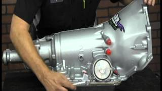 How to Install a Lock-Up Kit 700R4 | Curt