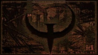 Quake Mission Pack 1 - Scourge Of Armagon Coop Longplay Part 1 / 3