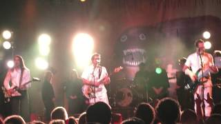 Weezer - Foolish Father @ Trocadero Philadelphia October 25th 2014